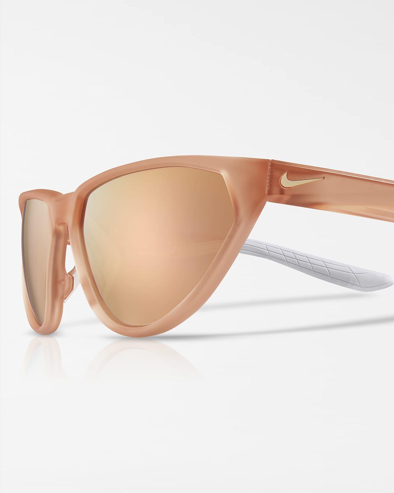 Nike Maverick Fierce Mirrored Sunglasses