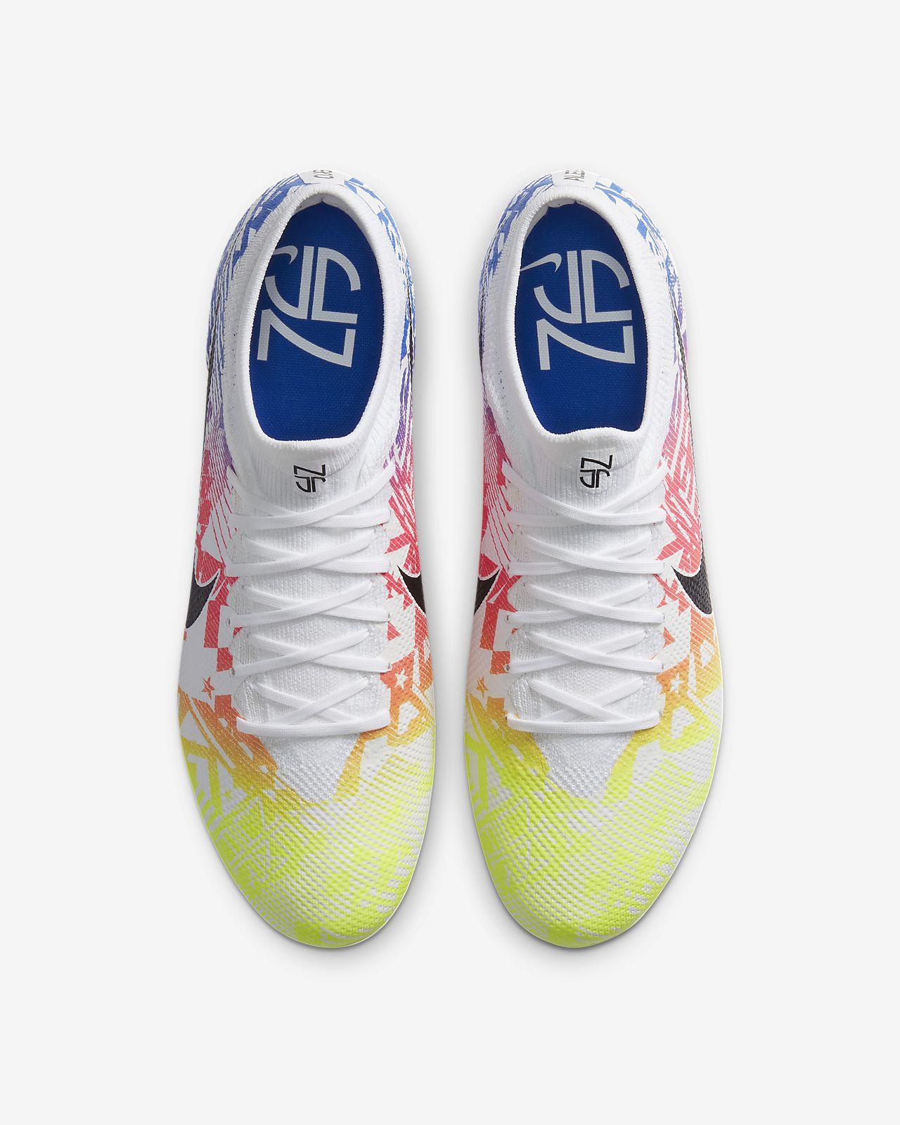 Nike Mercurial Vapor 13 Pro Neymar Jr. AG PRO Voetbalschoen (kunstgras)