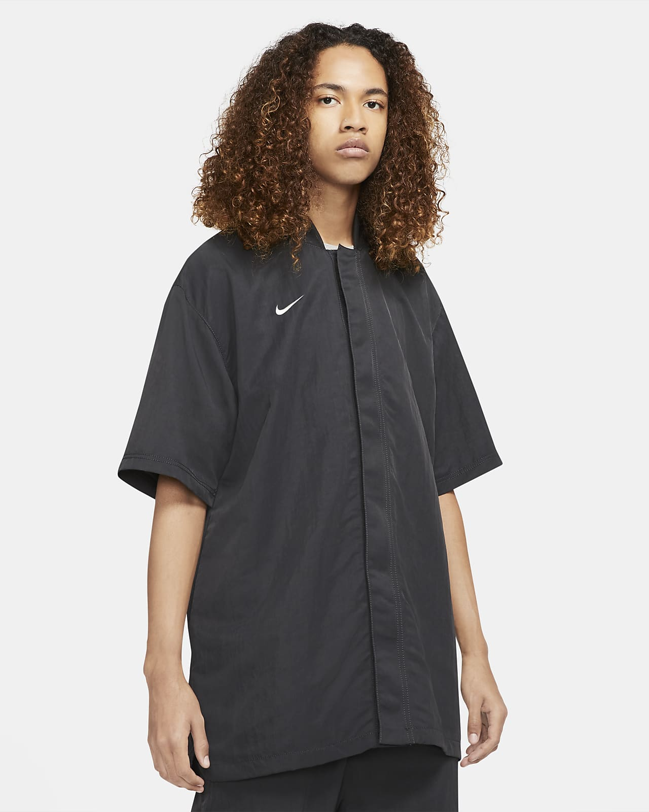 Nike x Fear of God Warm-Up Top