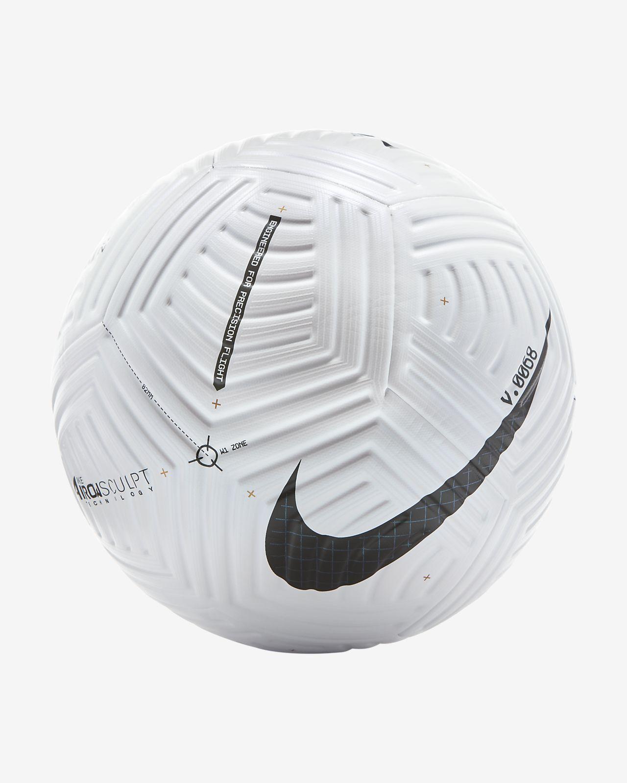 Nike Flight Balón de fútbol