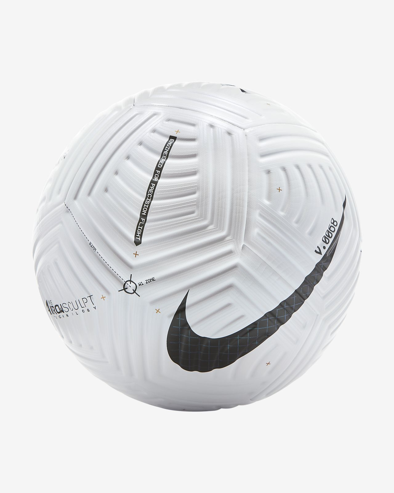Pallone da calcio Nike Flight