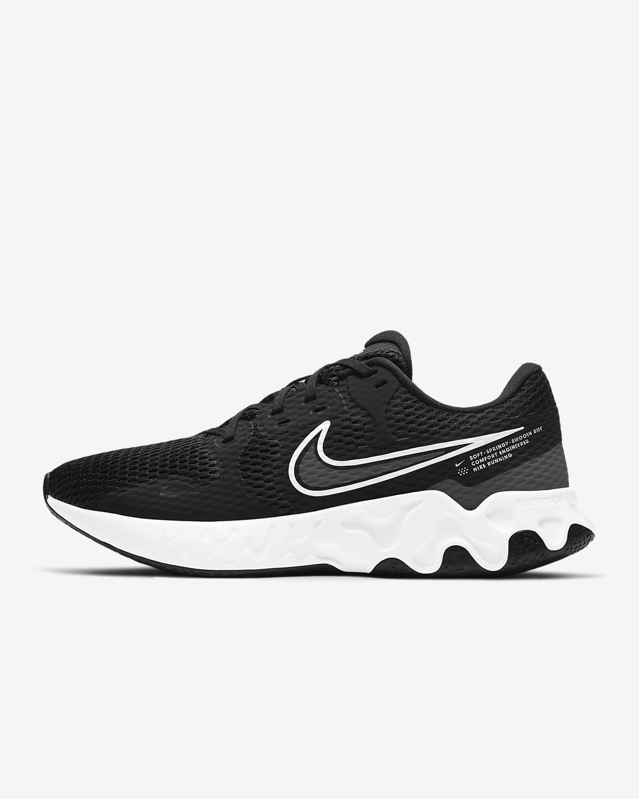 Calzado de running en carretera para hombre Nike Renew Ride 2