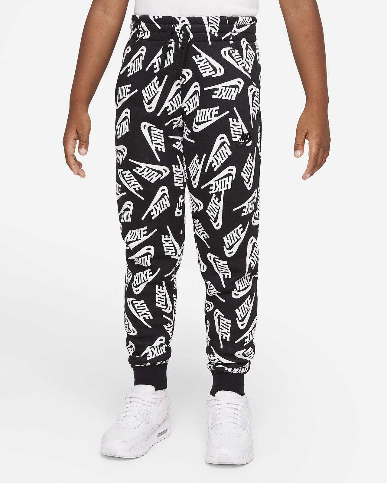 Nike Sportswear Big Kids' (Boys') Joggers