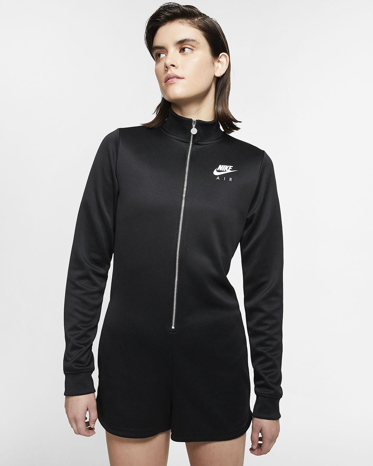 Nike Air 女款連身褲