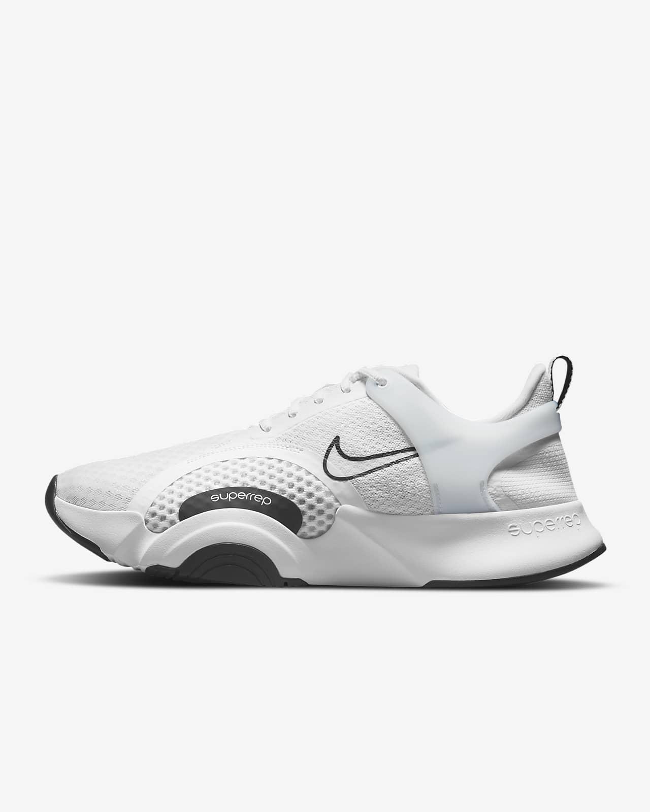 Мужские кроссовки для тренинга Nike SuperRep Go 2