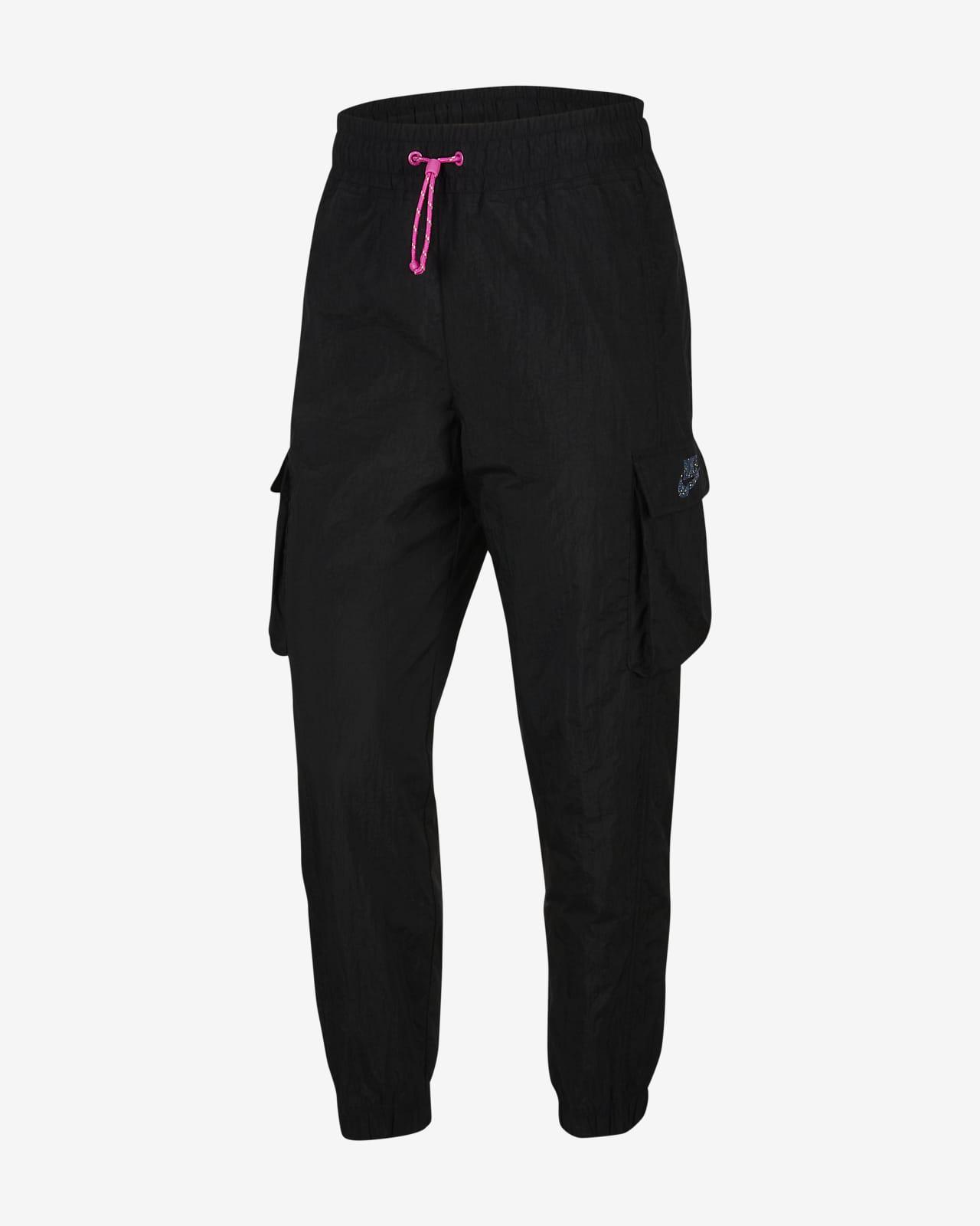 Nike Sportswear Icon Clash Women's Woven Trousers