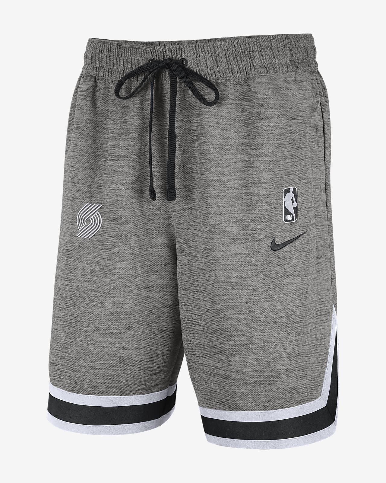 Trail Blazers Men's Nike Therma Flex NBA Shorts