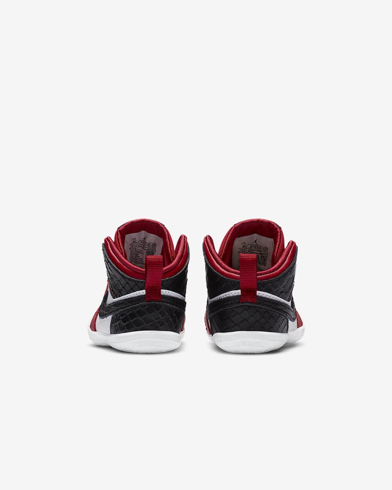 Buciki dla niemowląt Jordan 1