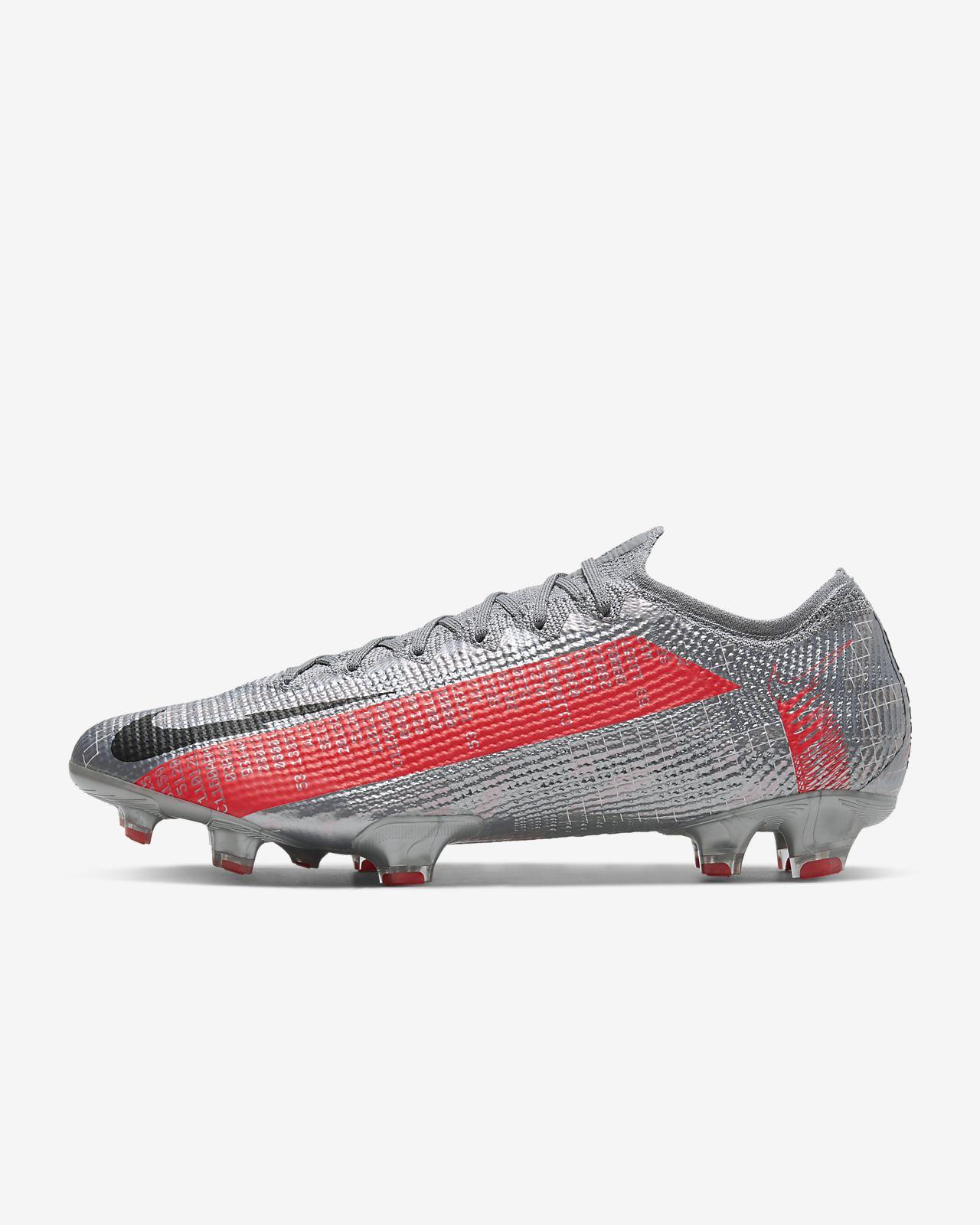 Nike Mercurial Größe 40,5 Fußballschuhe Sockenschuhe