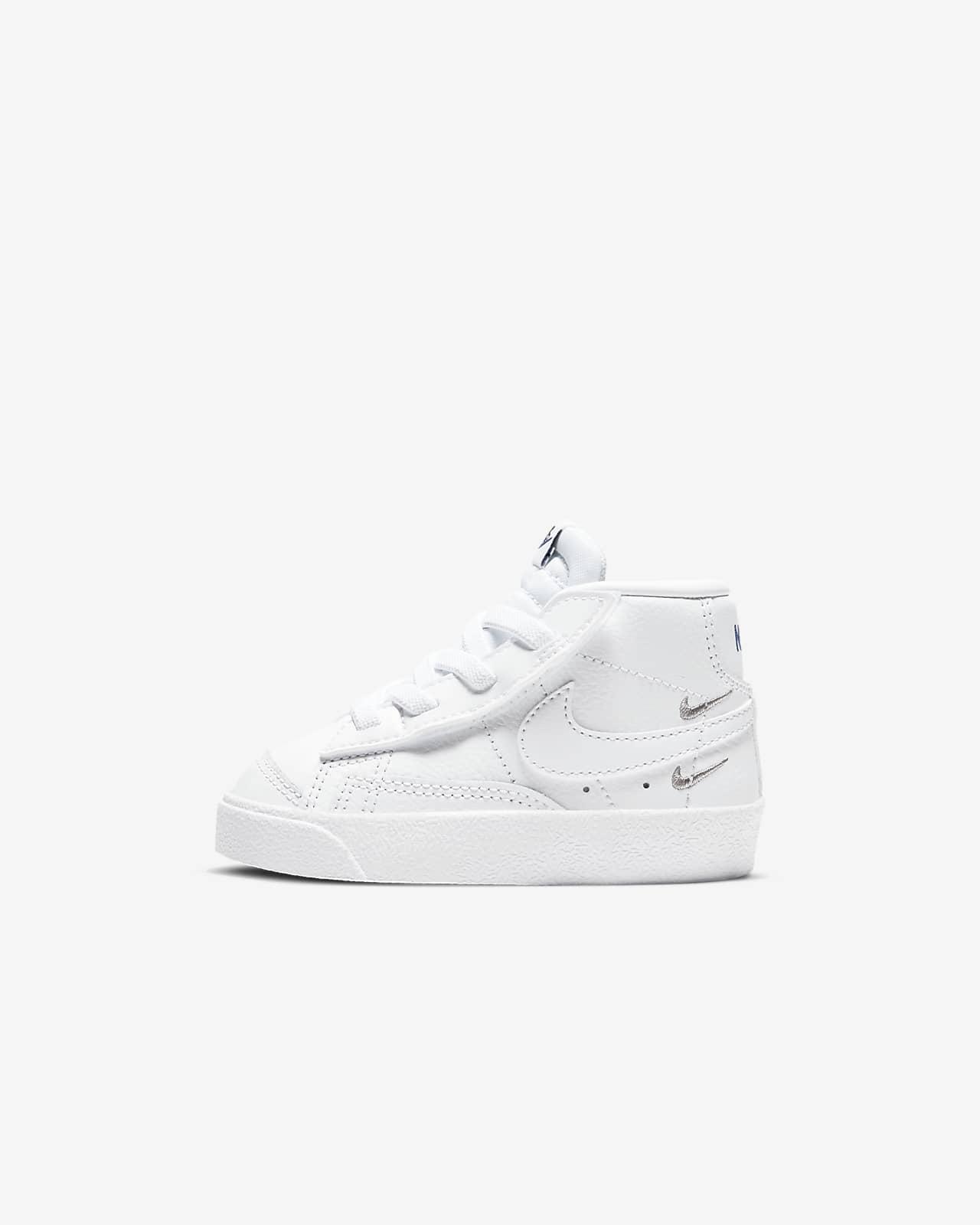 Chaussure Nike Blazer Mid '77 SE pour Bébé et Petit enfant