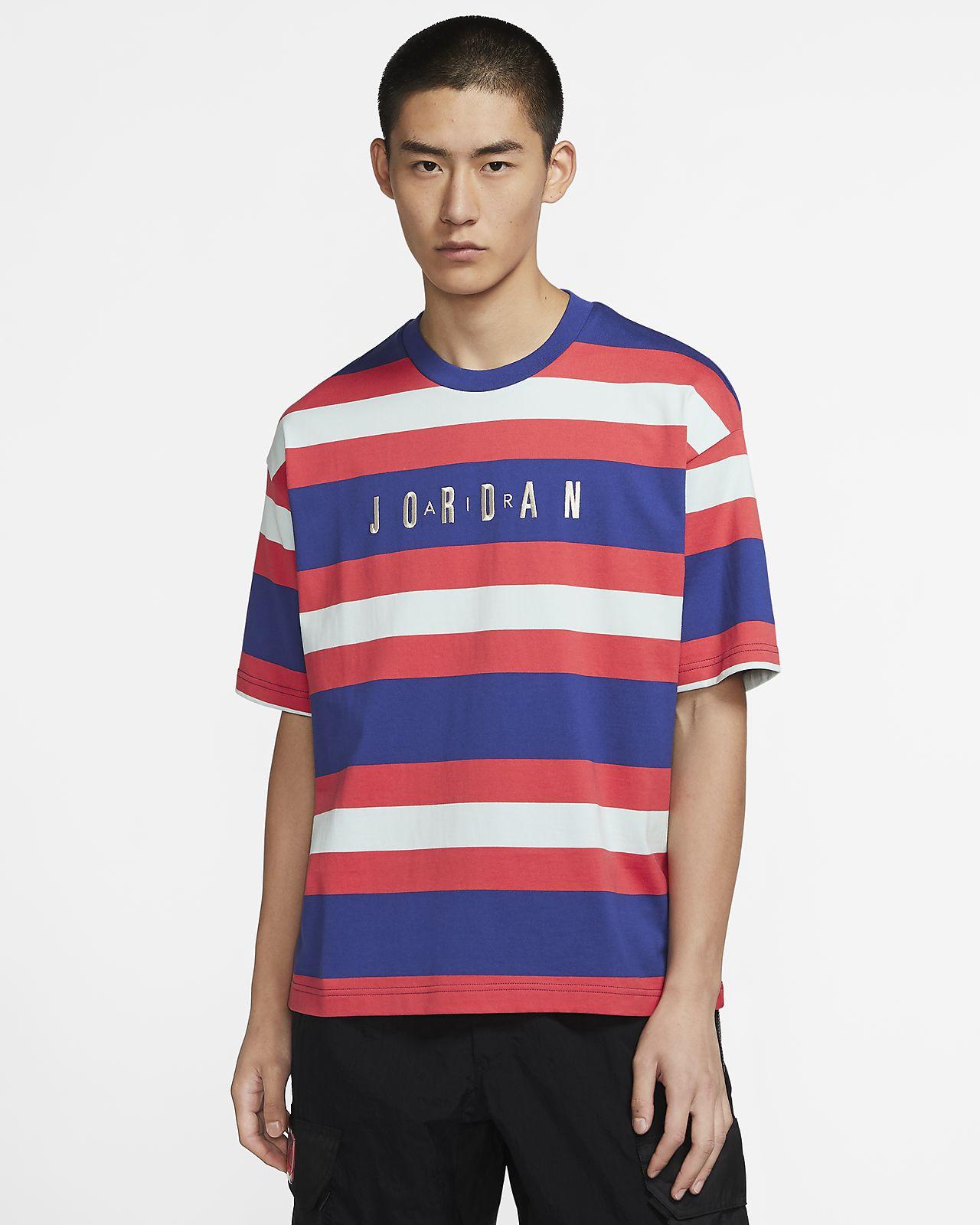 Jordan Sport DNA HBR 男子短袖上衣