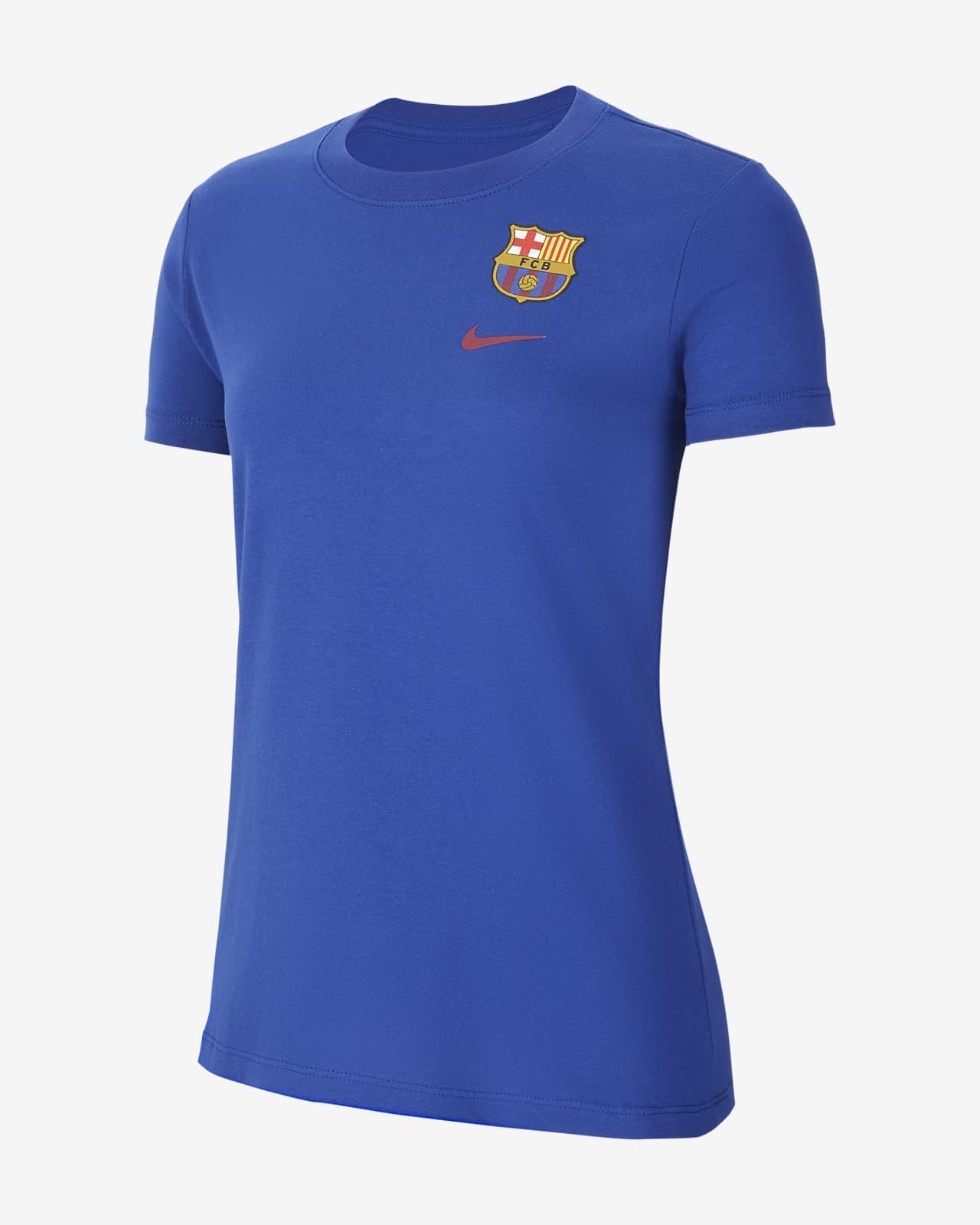 Tee-shirt FC Barcelona pour Femme