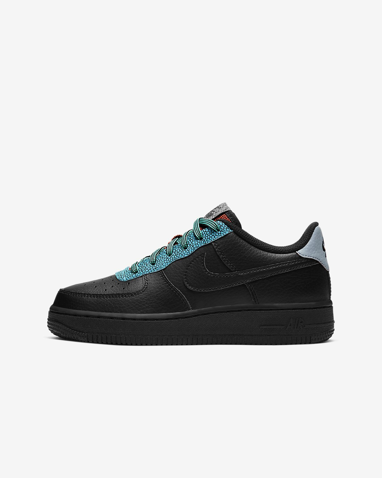 nike sportswear air force
