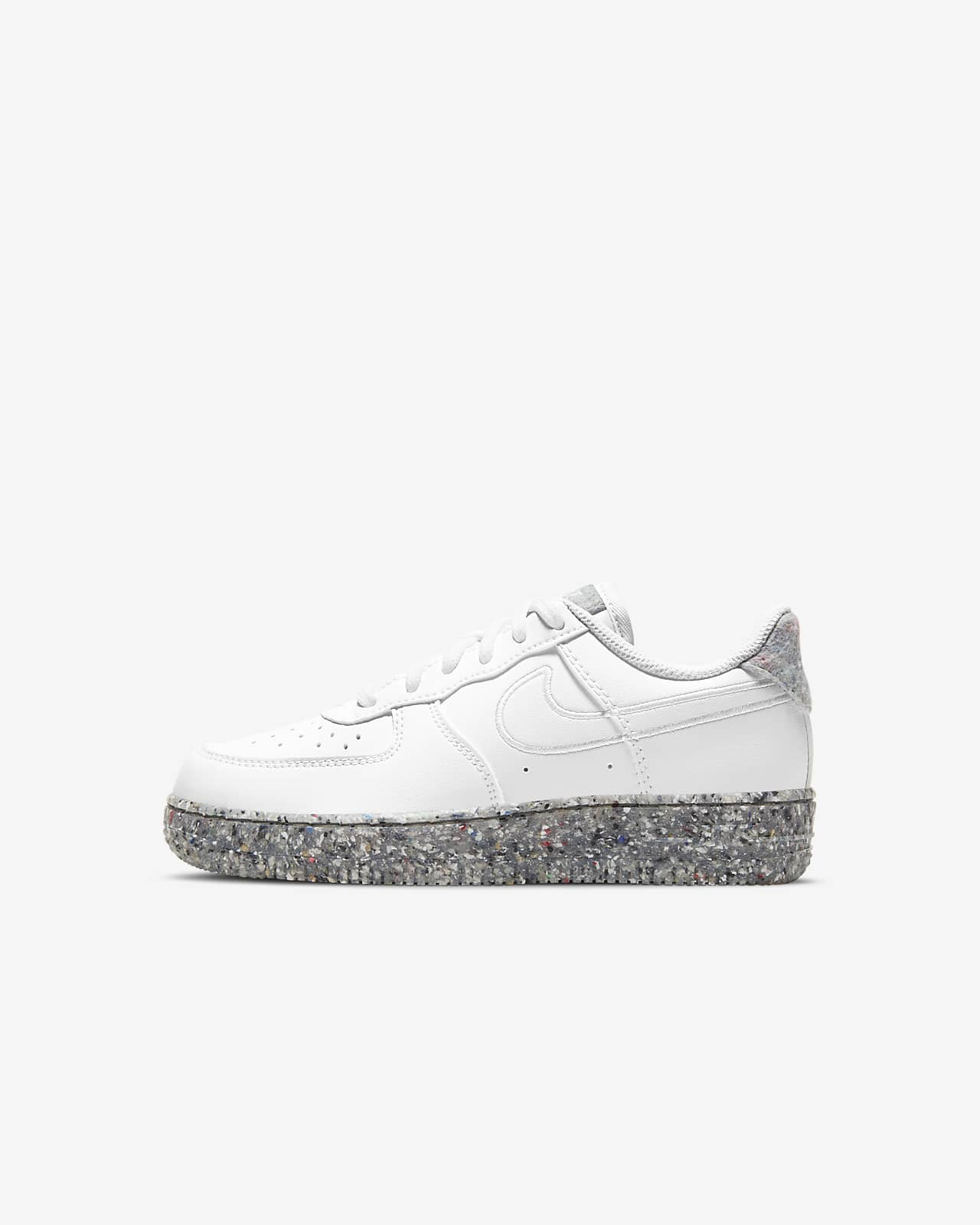 Nike Force 1 Impact Little Kids' Shoes