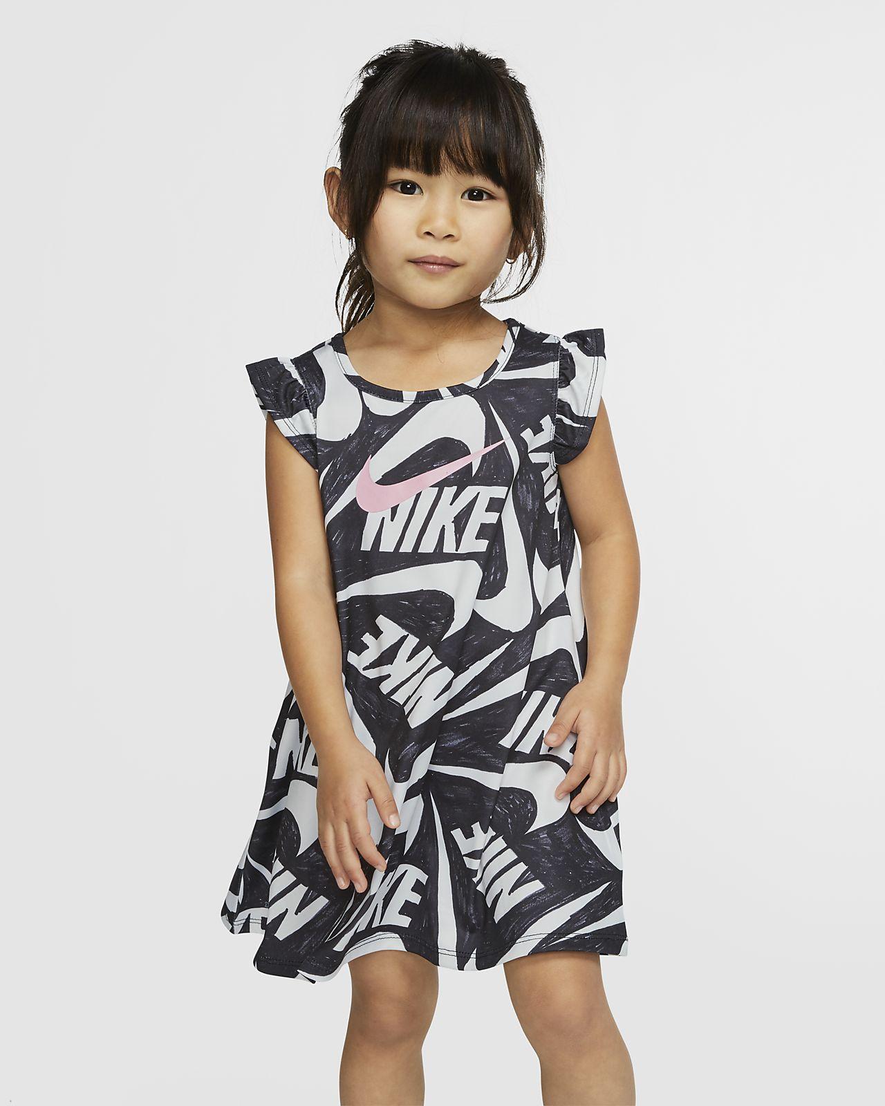 Nike Dri-FIT Toddler Dress