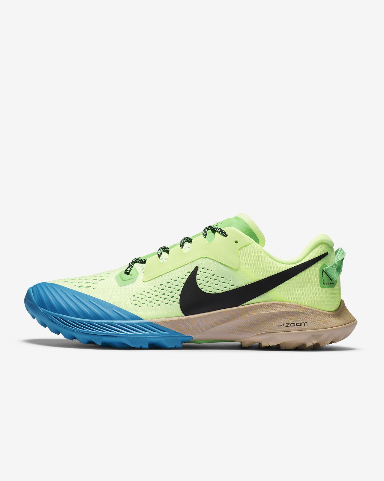 Terränglöparsko Nike Air Zoom Terra Kiger 6 för män