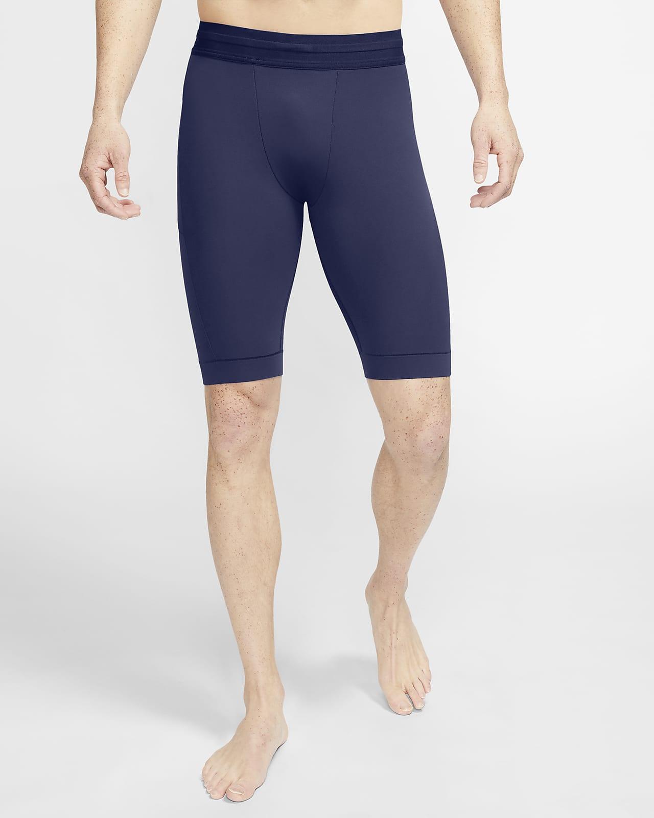 Ανδρικό σορτς Infinalon Nike Yoga Dri-FIT