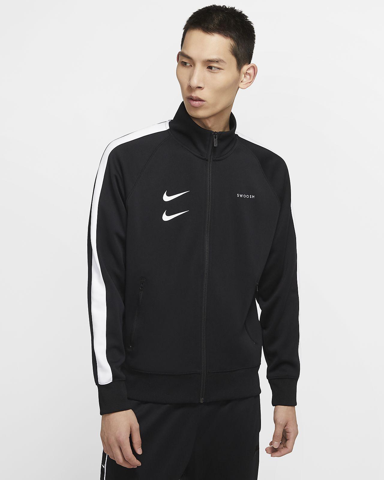 Nike Sportswear Swoosh 男子夹克