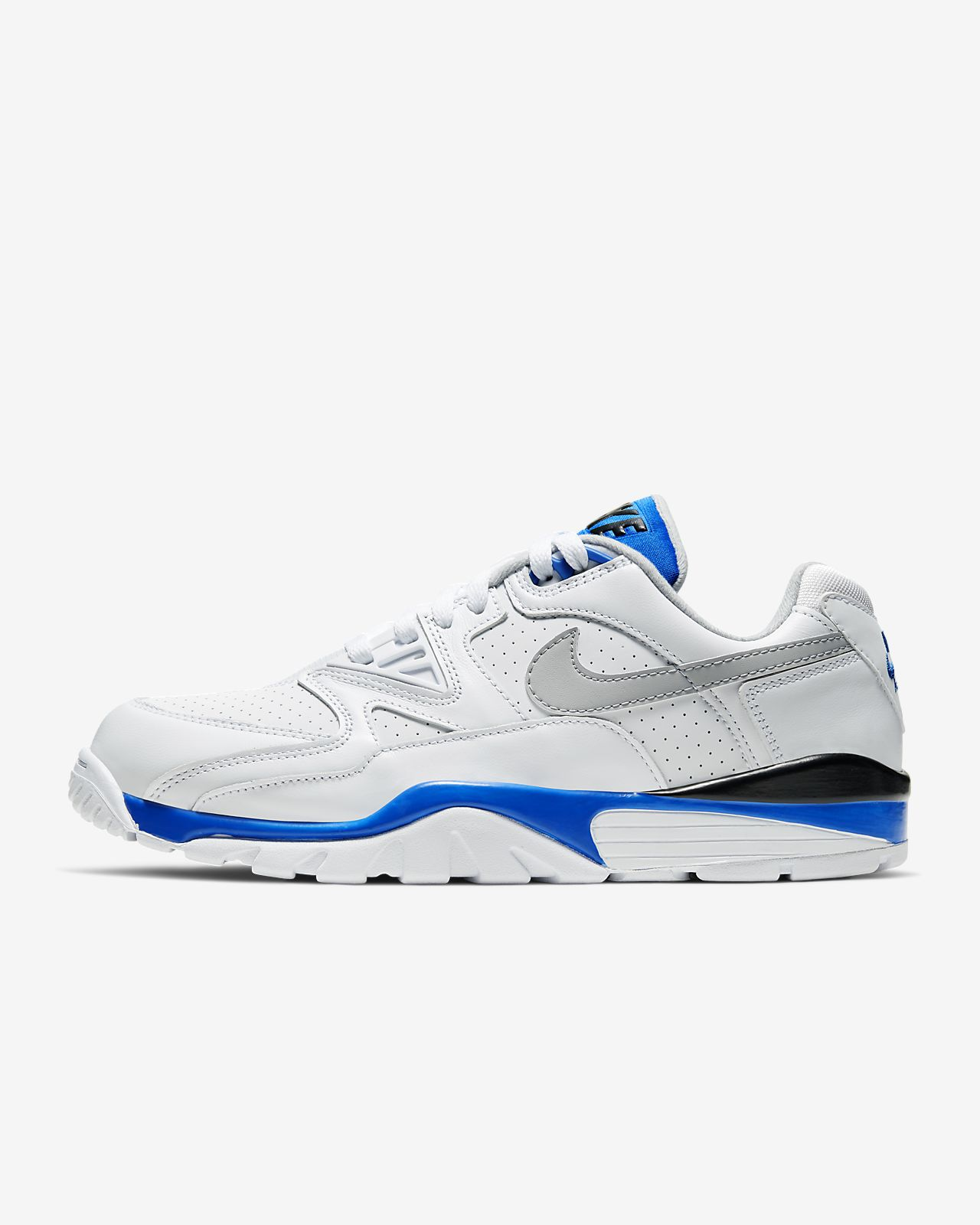 Nike Air Cross Trainer 3 Low Men's Shoe
