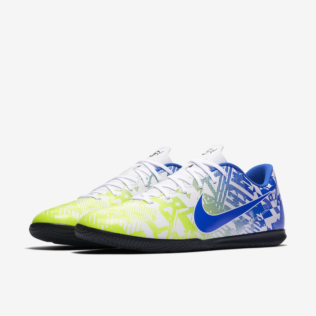 Chaussure de football en salle Nike Mercurial Vapor 13 Club Neymar Jr. IC
