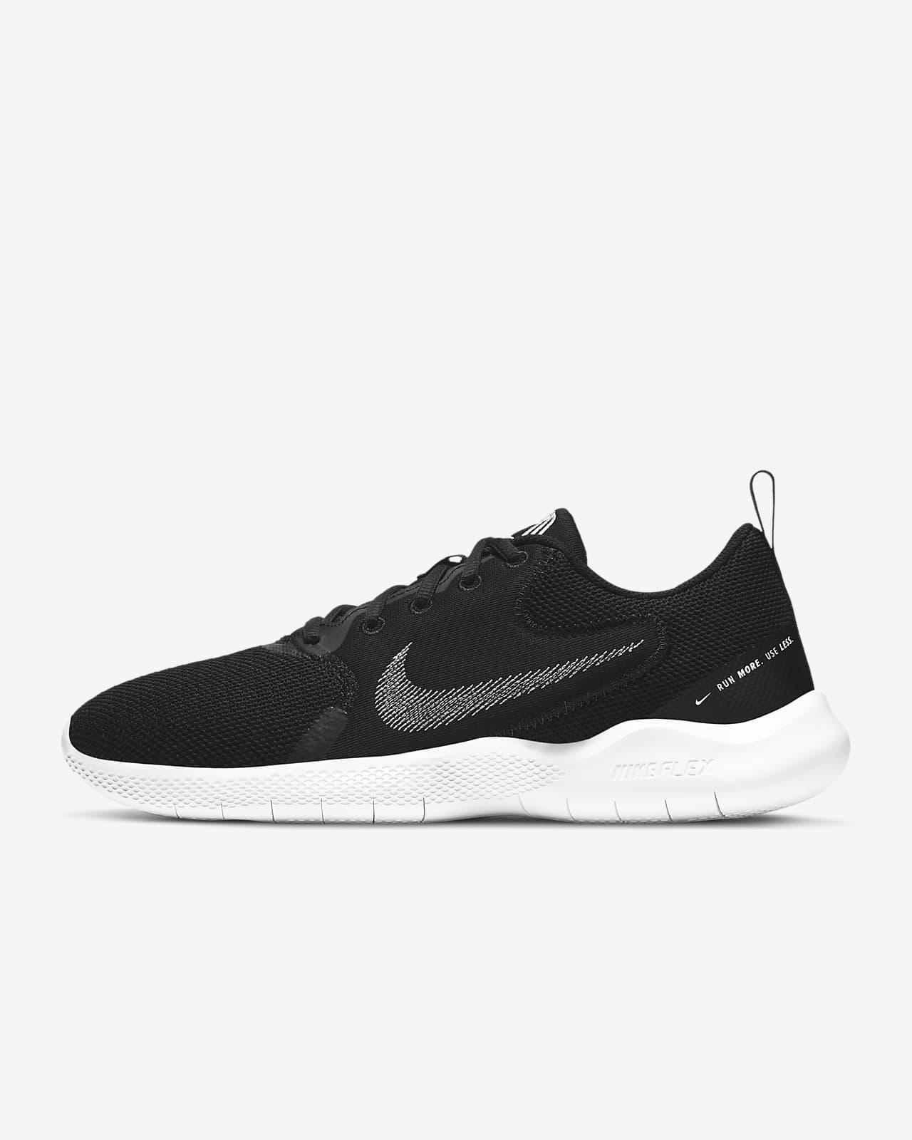 Nike Flex Experience Run 10 Hardloopschoenen voor heren (straat)