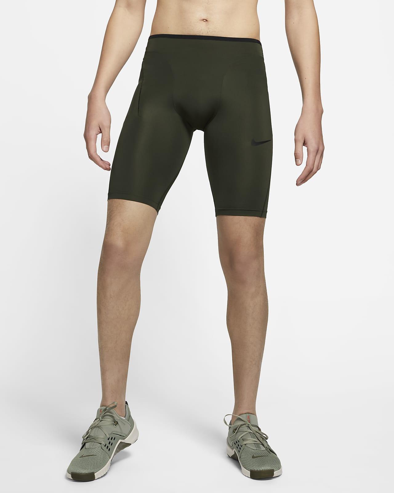 Shorts para hombre Nike Pro Base Layer