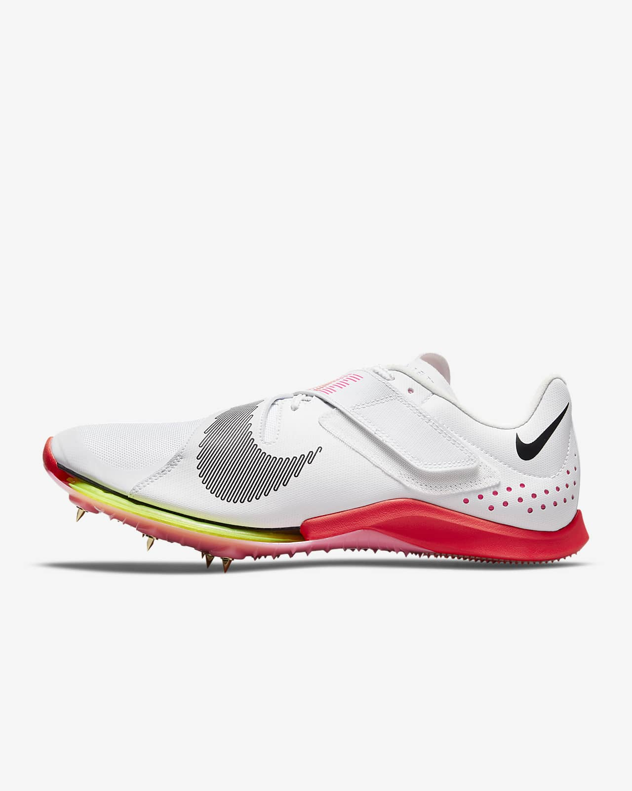 Nike Air Zoom Long Jump Elite Track and field jumping spikes
