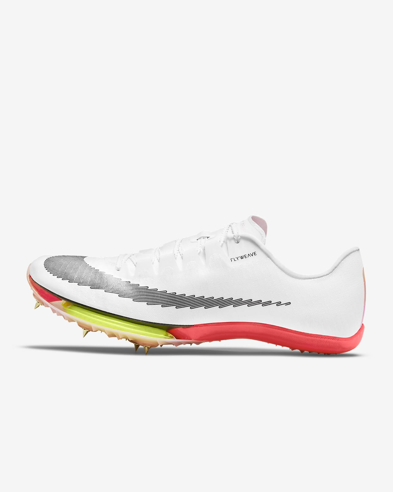 Nike Air Zoom Maxfly Track and field sprinting spikes