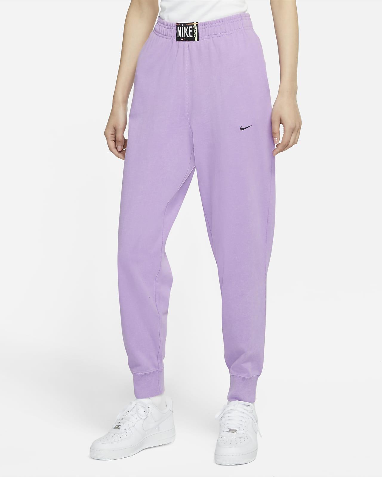 Nike Sportswear Washed 女子长裤