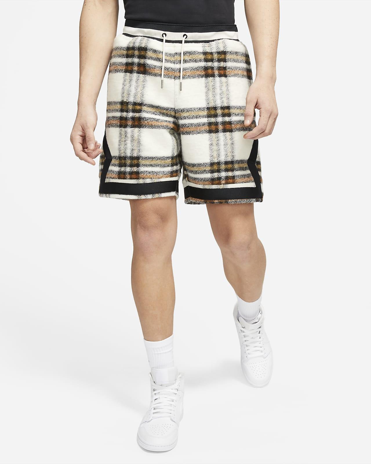 Jordan Why Not? Shorts de lana para hombre