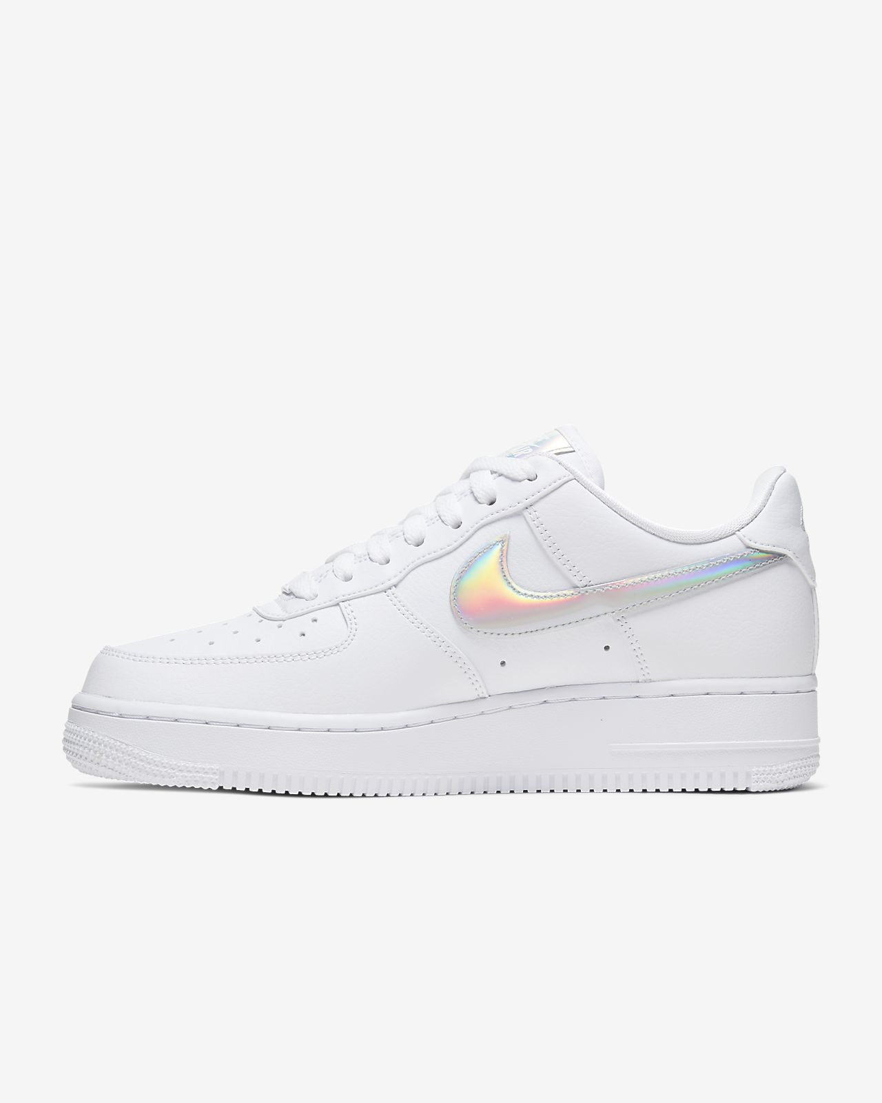 Scarpa Nike Air Force 1 '07 Essential Donna