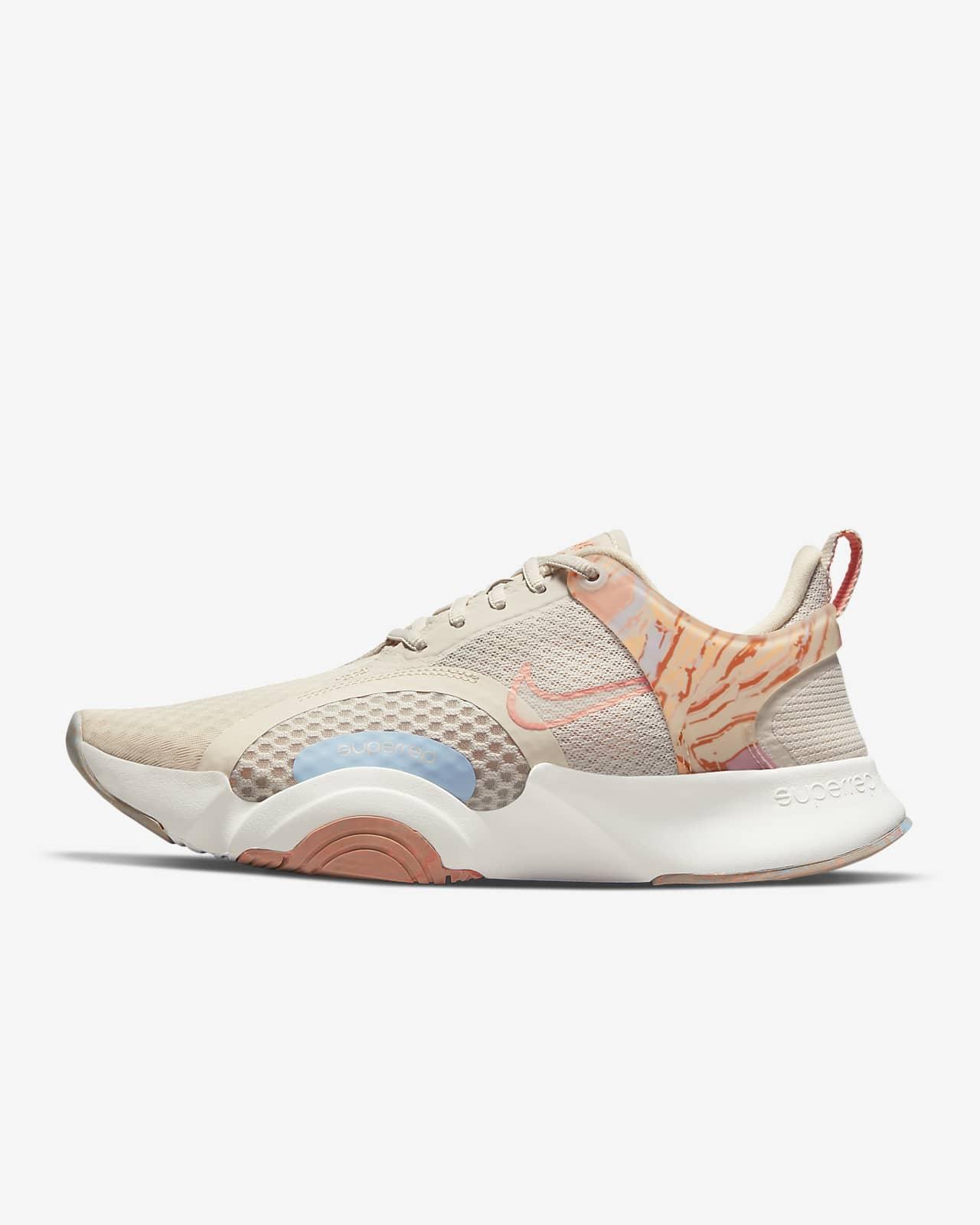 Женские кроссовки для тренинга Nike SuperRep Go 2