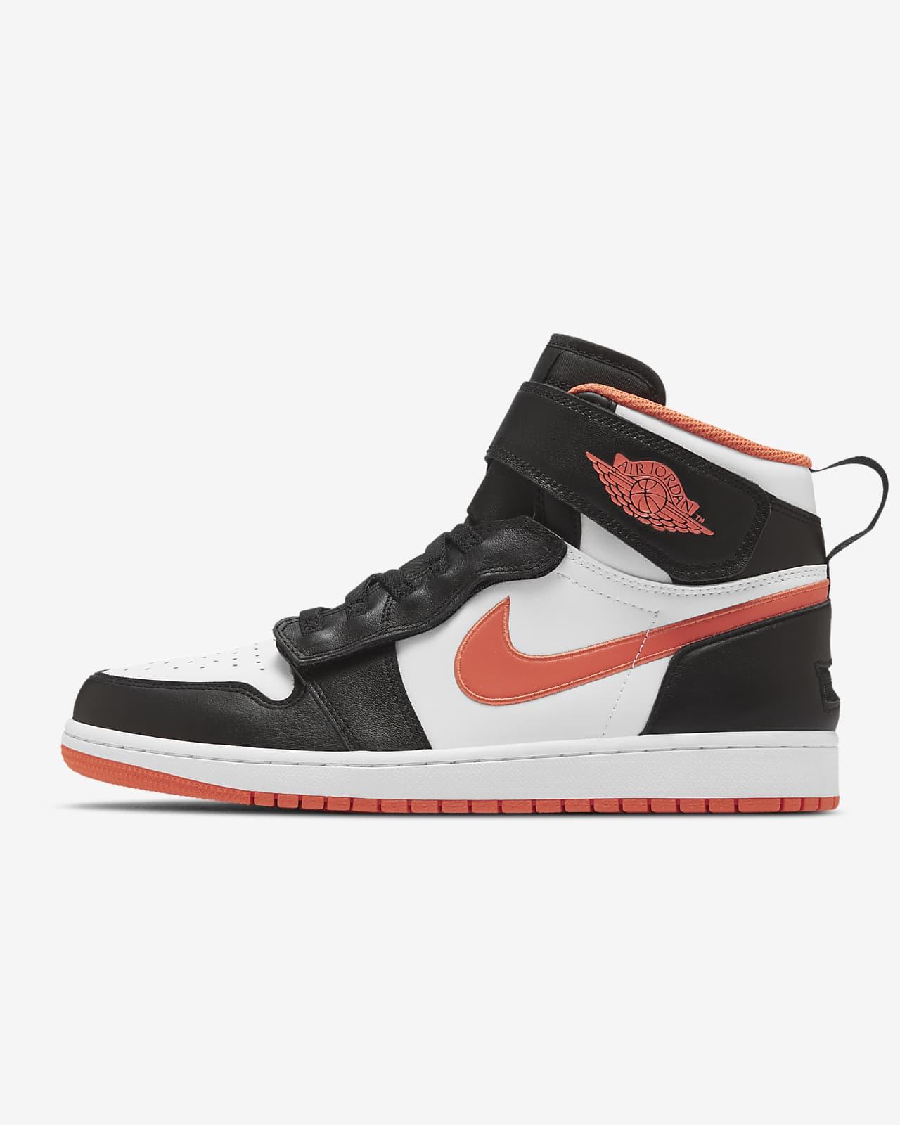 Air Jordan 1 HI FlyEase 男子运动鞋