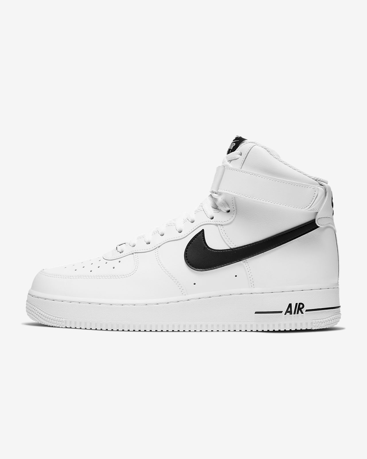 buty męskie nike air force one hight