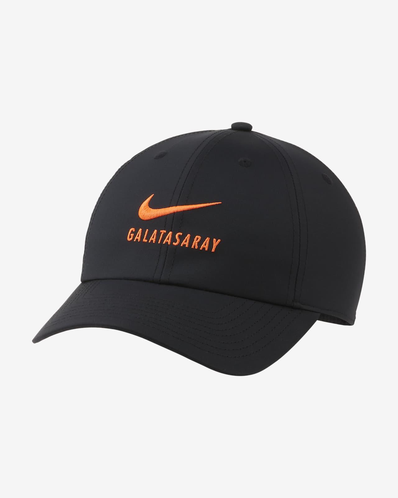 Бейсболка Nike Dri-FIT Galatasaray Heritage86