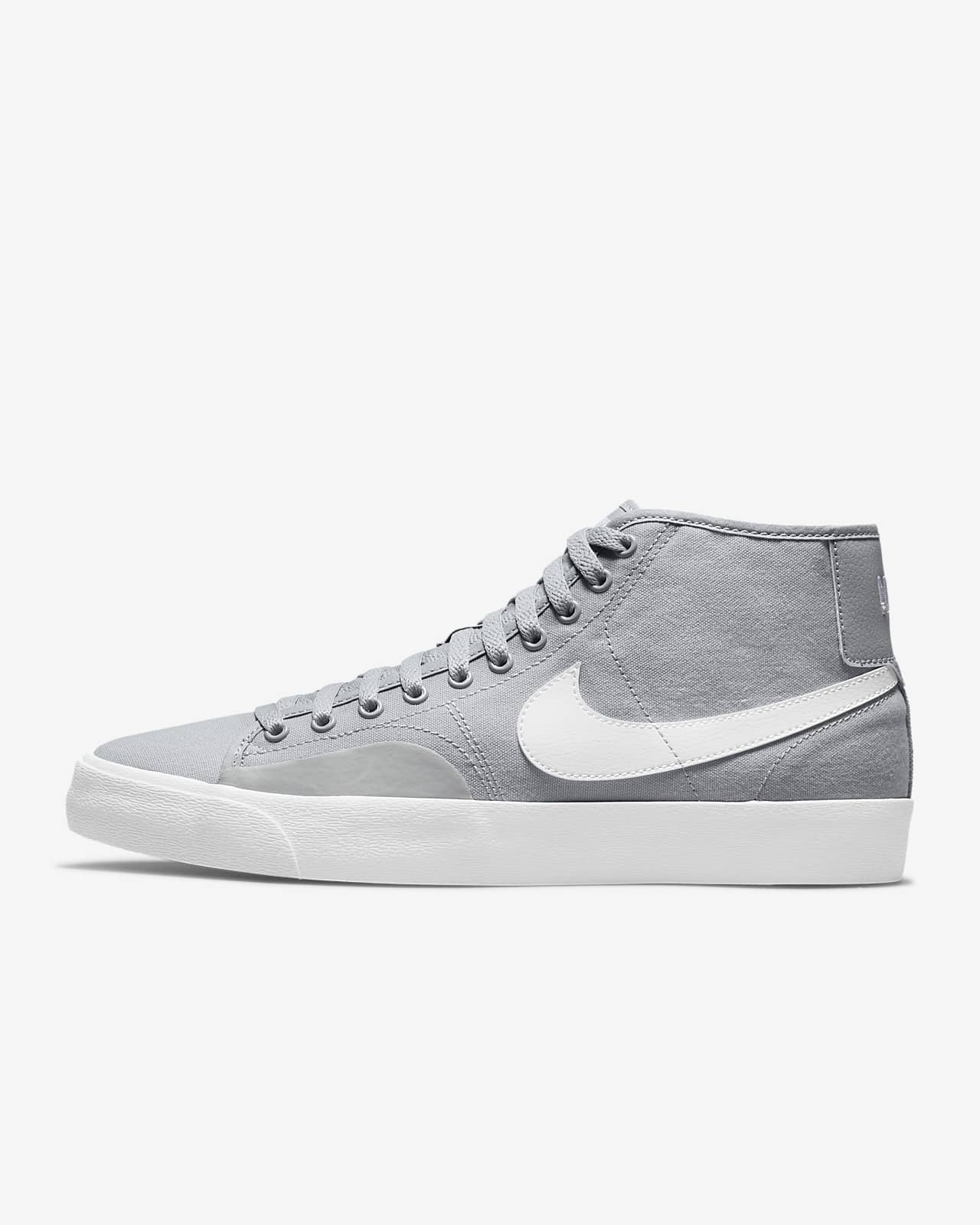 Calzado de skateboarding Nike SB BLZR Court Mid