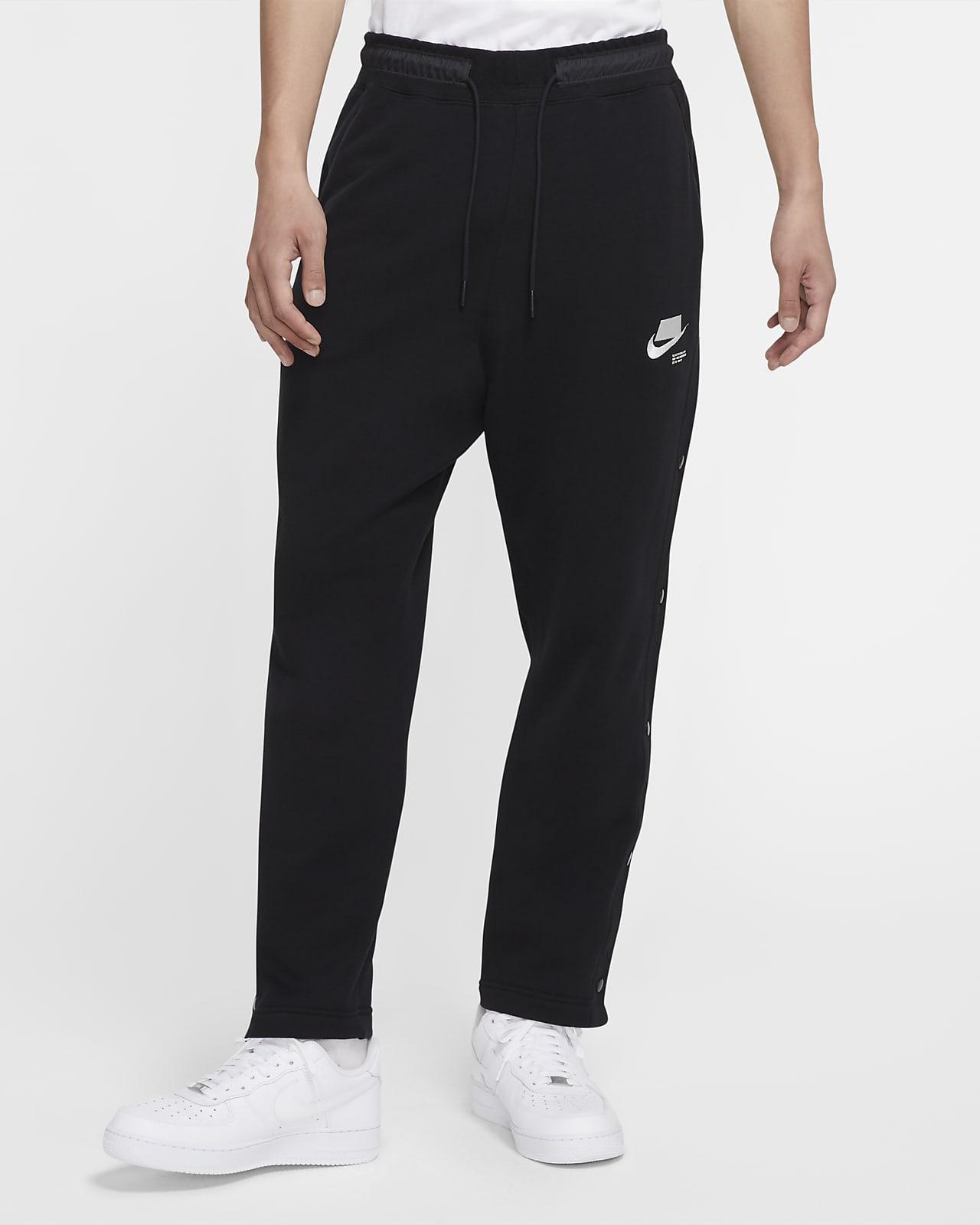 Nike Sportswear NSW 男款法國毛圈布長褲