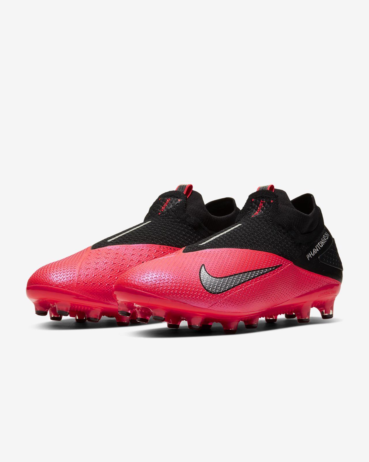 Nike Phantom Vision 2 Elite Dynamic Fit AG PRO fotballsko til kunstgress