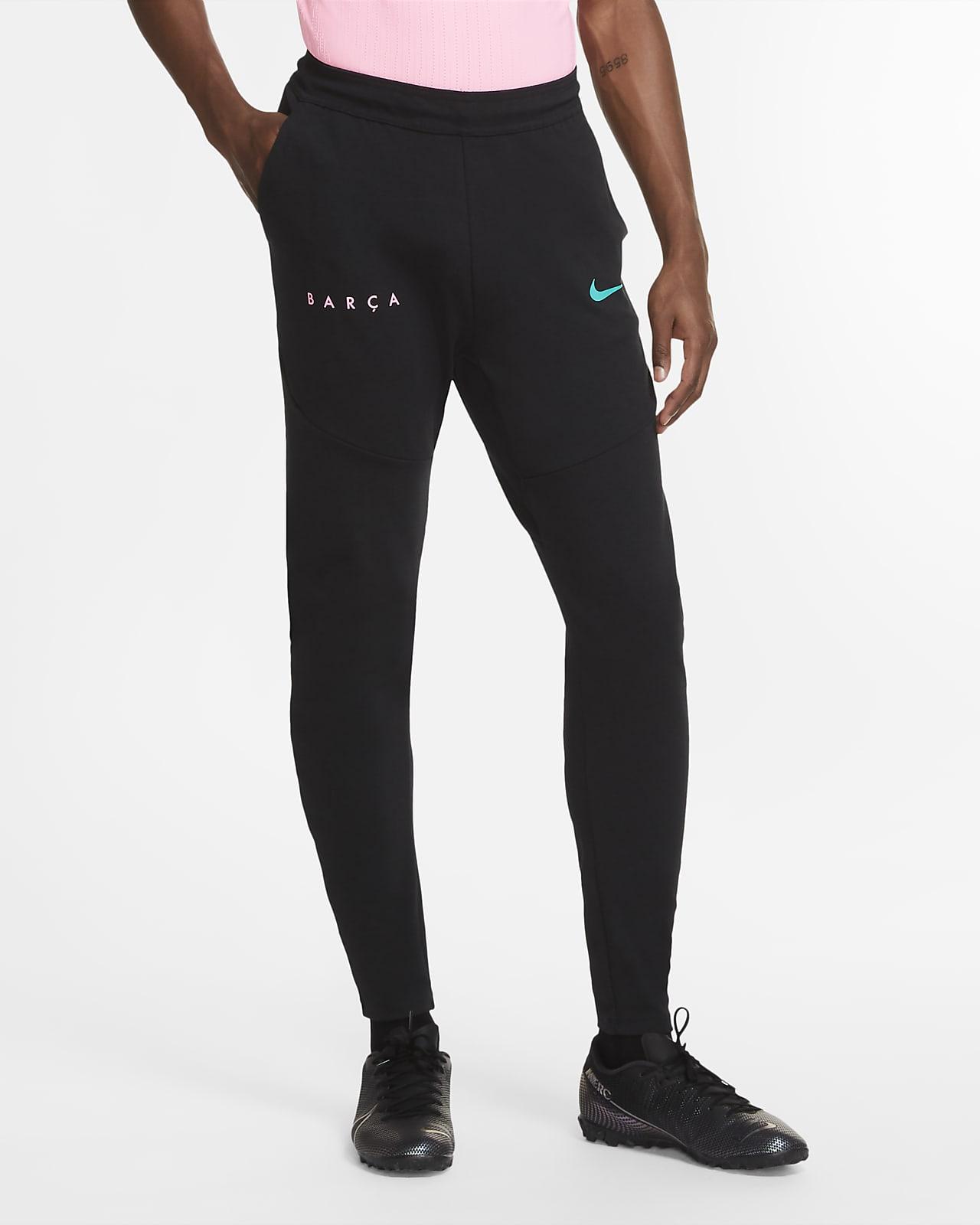 Мужские брюки FC Barcelona Tech Pack