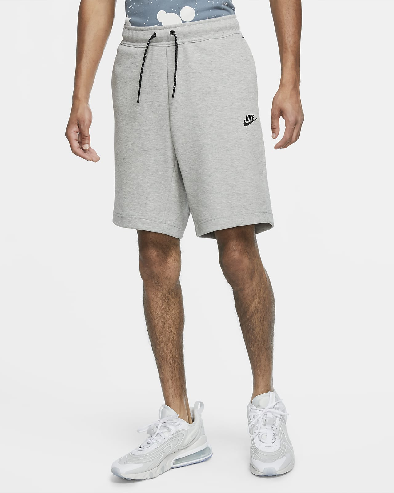 Nike Sportswear Tech Fleece Herrenshorts