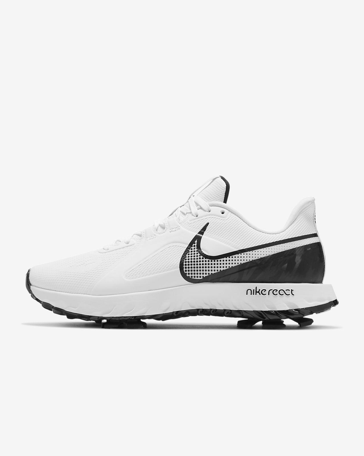 รองเท้ากอล์ฟ Nike React Infinity Pro (หน้ากว้าง)