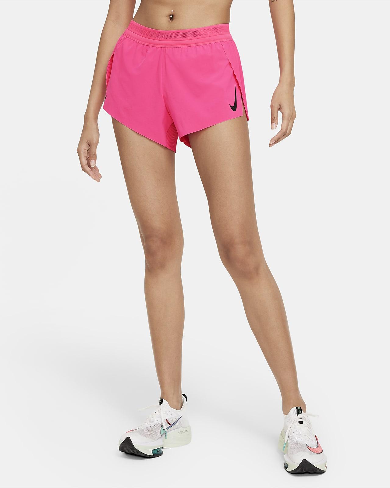 Short de running Nike AeroSwift pour Femme