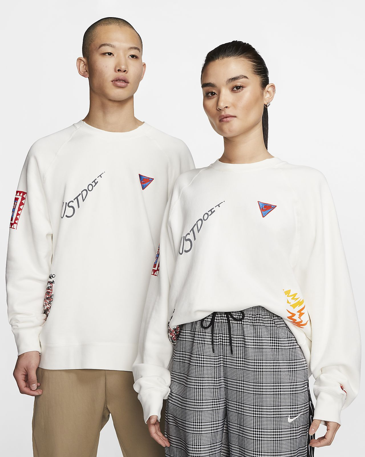 Nike Sportswear NSW 男款貼身圓領上衣