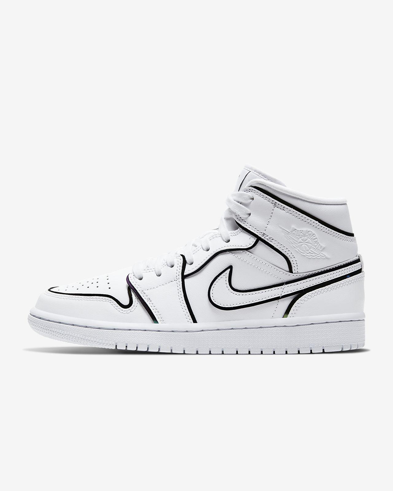 Air Jordan 1 Mid SE Women's Shoe.Online