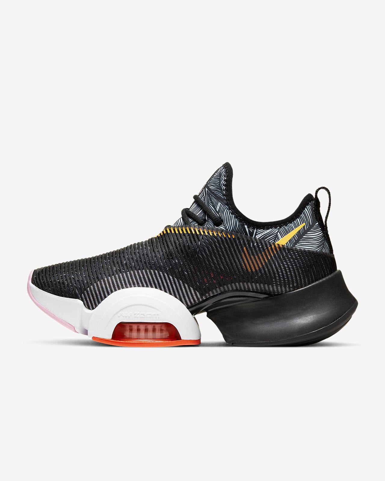 Calzado para mujer Nike Air Zoom SuperRep HIIT Class