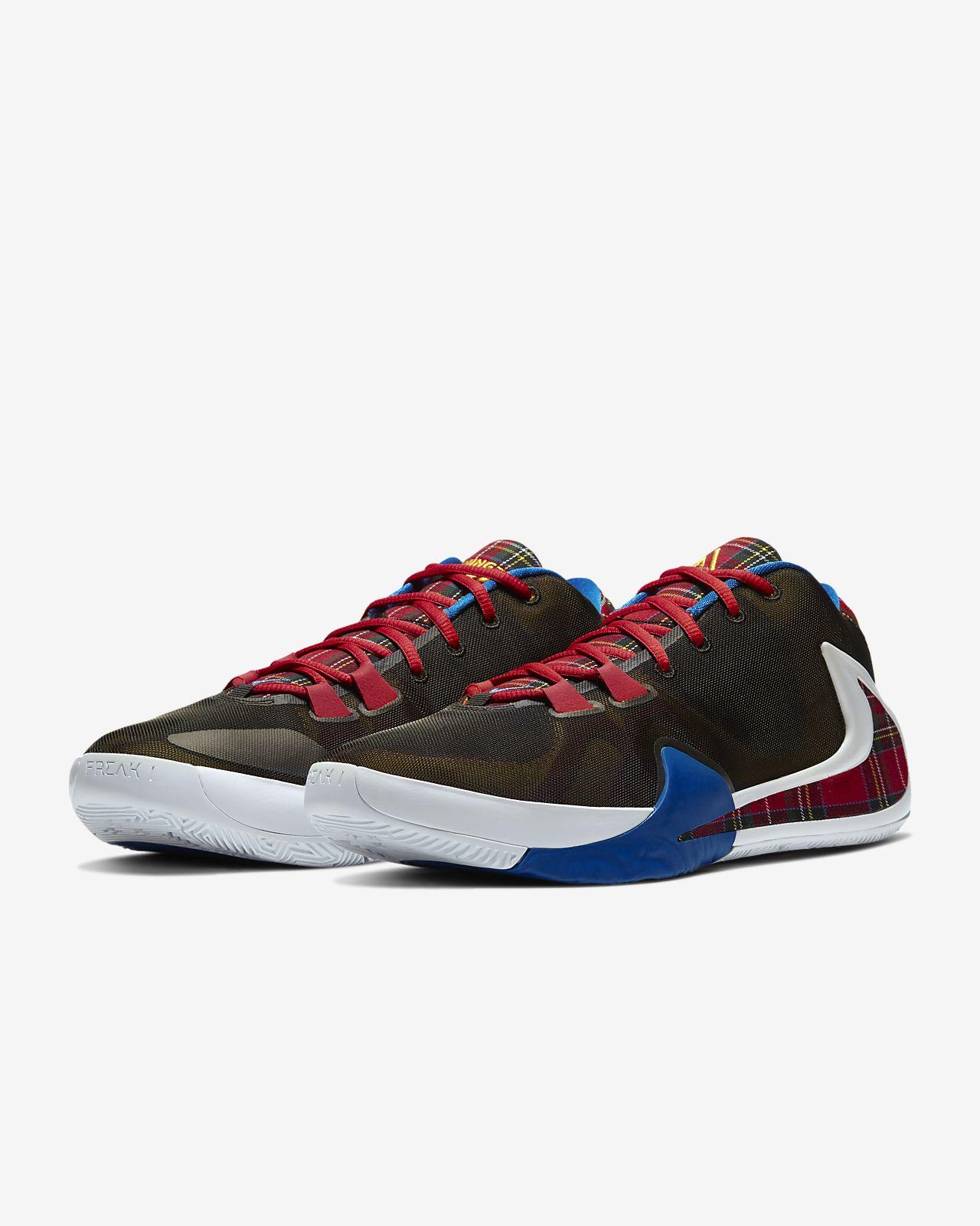 Nike Zoom Freak 1 Employee of the Month CD4962 001 Release