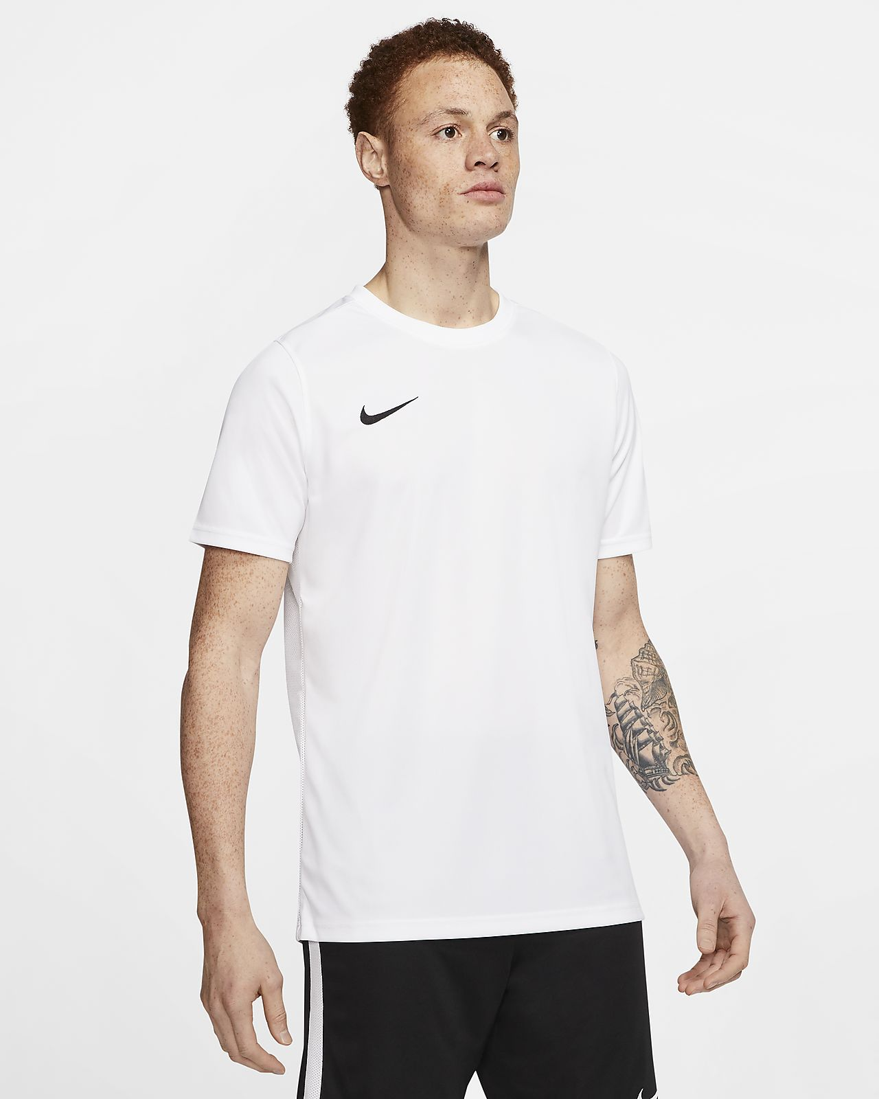 Nike Dri-FIT Park 7 Men's Football Shirt
