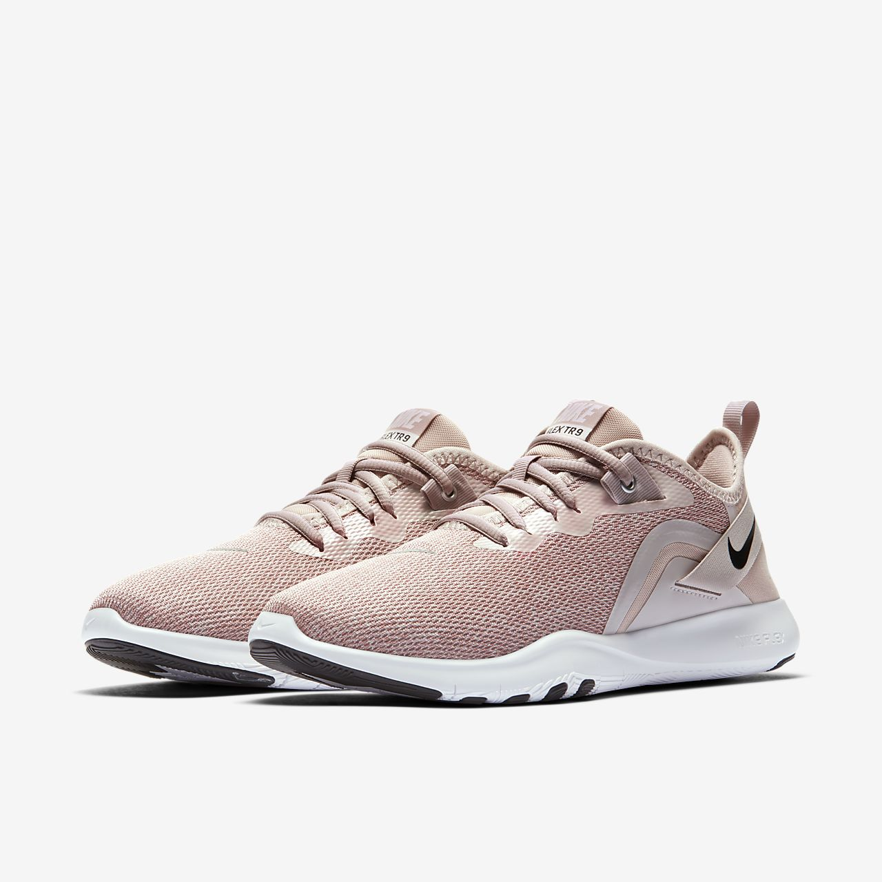 Women's Sneakers & Athletic Shoes Nike Flex TR 9