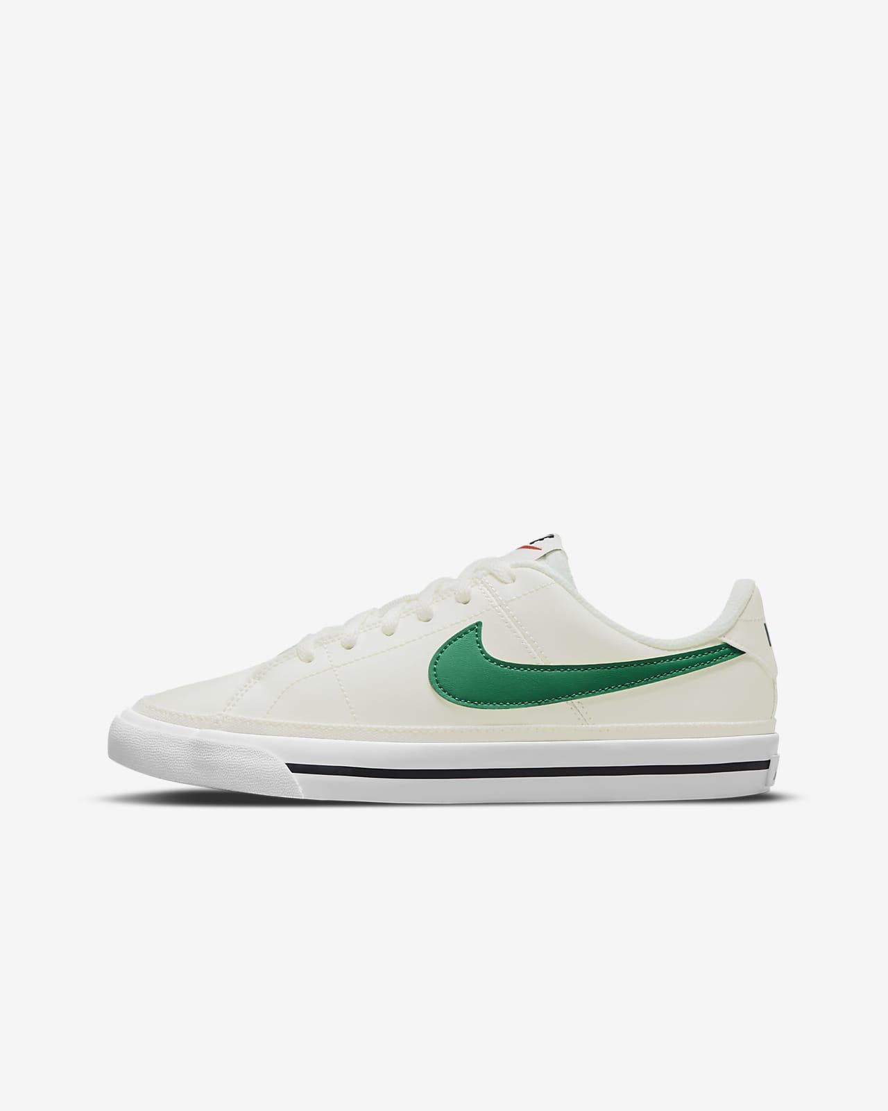 Sapatilhas Nike Court Legacy Júnior