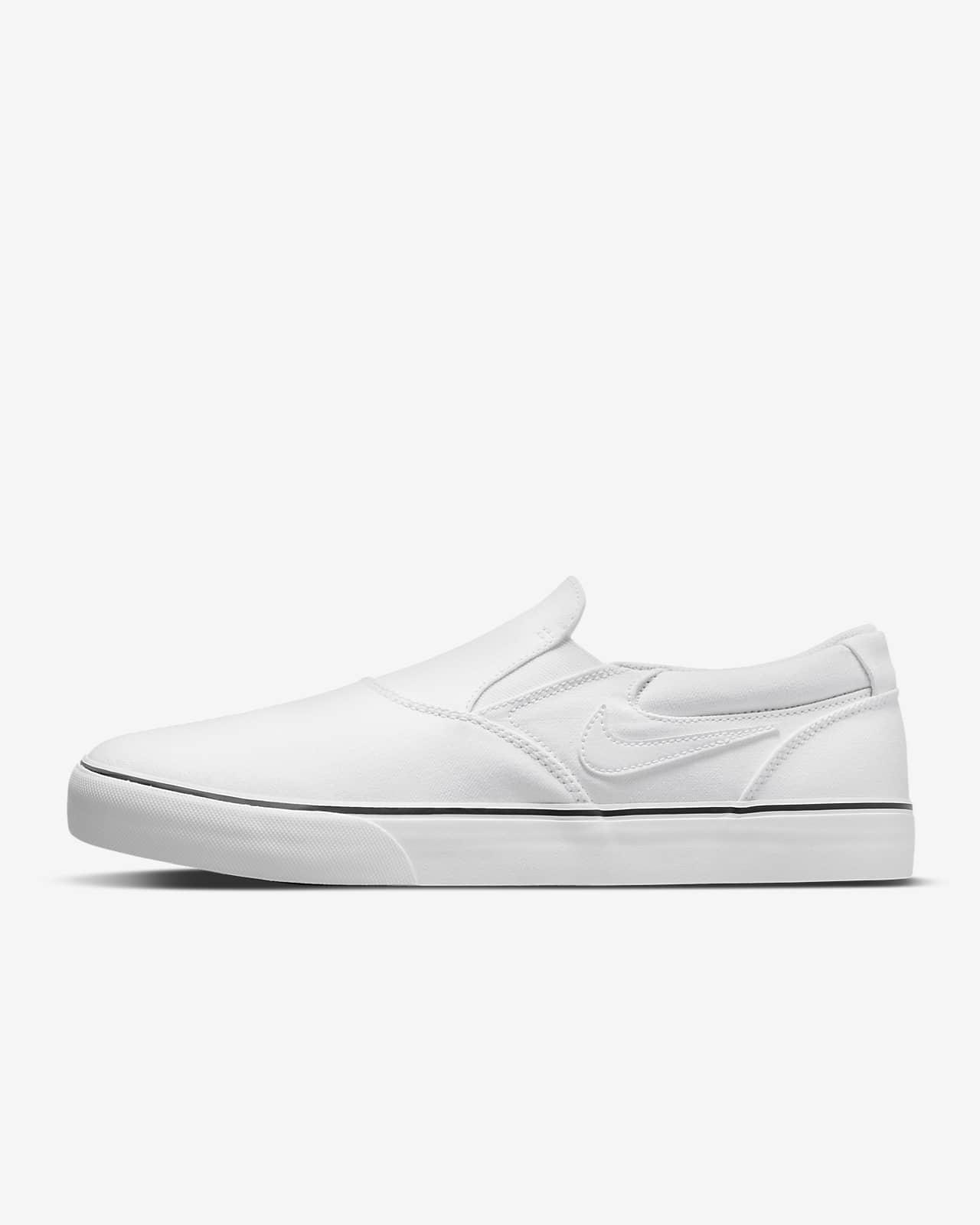 Scarpa da skateboard Nike SB Chron 2 Slip